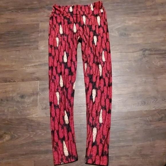 LuLaRoe Pants - Lularoe Carrot Leggings